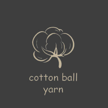 Cotton Ball Yarn