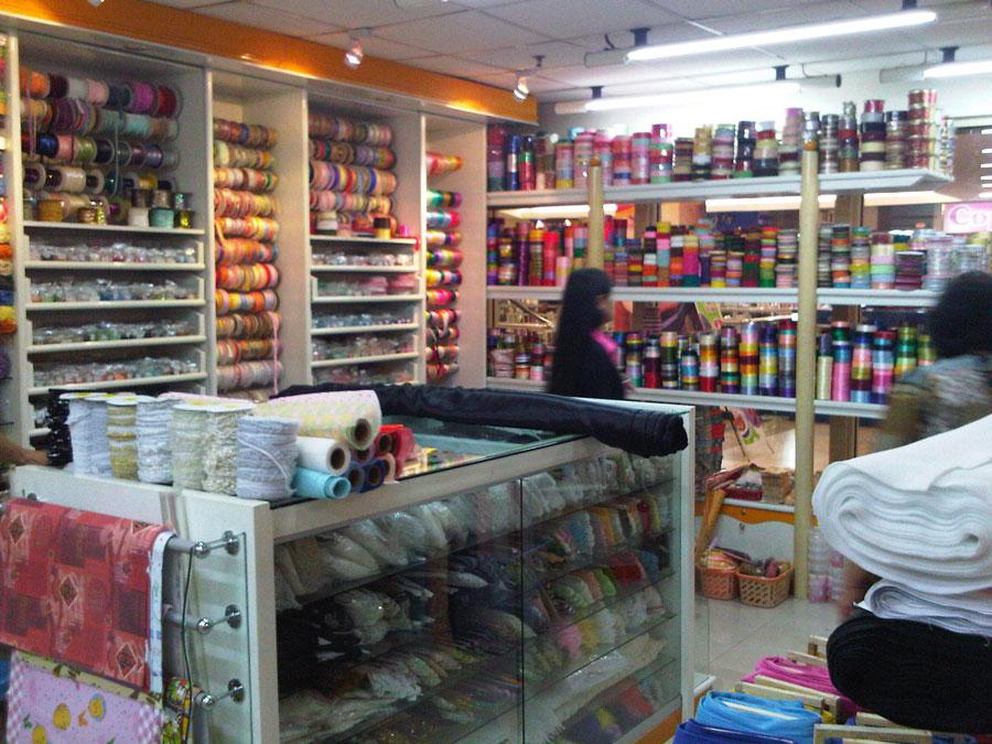 Manado Head Store